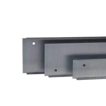 Kábelbevezető lemez 2 bemenettel, 600x600 (szélxmély) szekrényekhez, Spacial SF (Schneider NSYEC662)