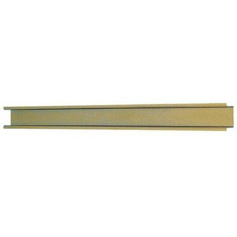 Hager A09800 Kalapsín, 2000mm hosszú, 35mm széles, 10mm magas