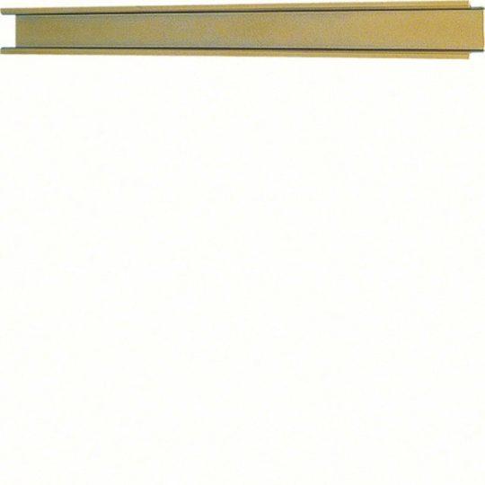 Hager A09900 Kalapsín, 2000mm hosszú, 35mm széles, 15mm magas