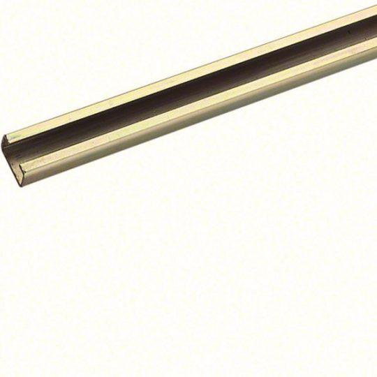 Hager A099C Quadro C sín 250mm hosszú, 15mm mély