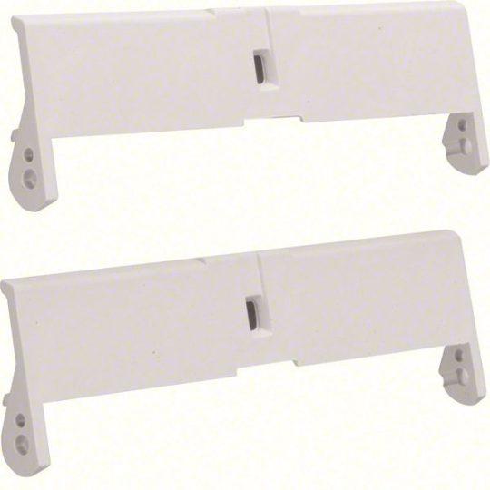 Hager CZN006 Érintésvédelmi burkolat 4P hibaáramrelé betápkapcsokhoz