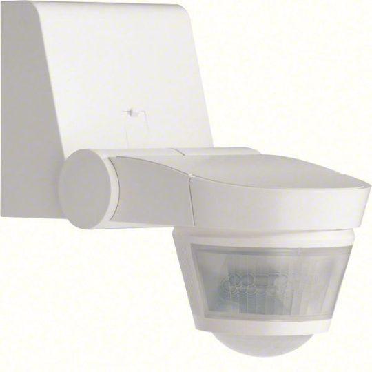 Hager EE870 Mozgásérzékelő oldalfalra/mennyezetre, fehér, 200/360°, 2,5m-ről 16m-es figyelt ter., 1Z, 16A, 23