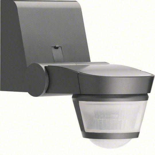 Hager EE871 Mozgásérzékelő Komfort 220/360° IP55 anthrazit