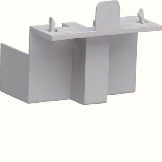 Hager ESC002 Mágneskapcsoló plombafedél 2 modul