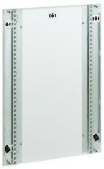 Hager Quadro4 FC214 Hátsó lemez 1100 (1250 lábazattal) x 620 (magxszél) szekrényekhez, Quadro4 (Hager FC214)