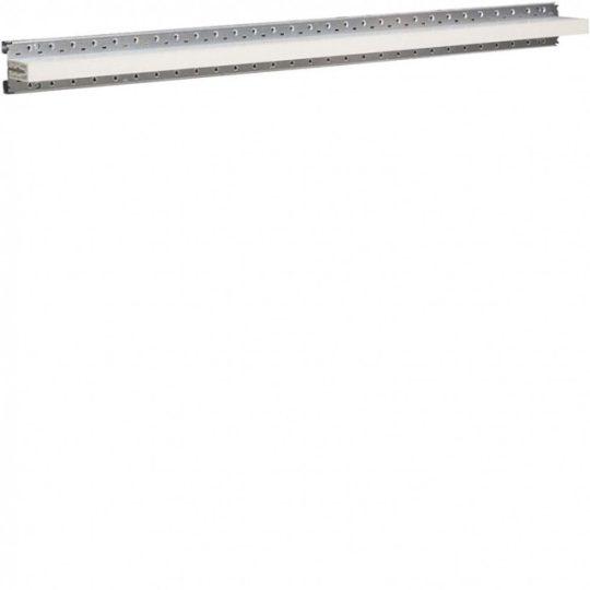 Hager FC122 Quadro 4 vízszintes soroló klt., 750mm mag. szekrényhez