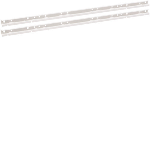 Hager FC192 Quadro 4 vízszintes összekötő rúd, 2db szekrényhez
