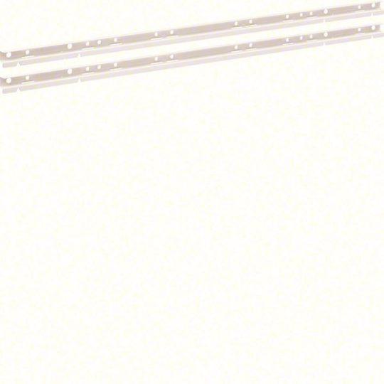 Hager FC193 Quadro 4 vízszintes összekötő rúd, 3db szekrényhez