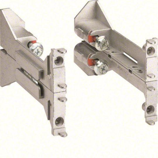 Hager FC230 Quadro 4 függőleges soroló készlet