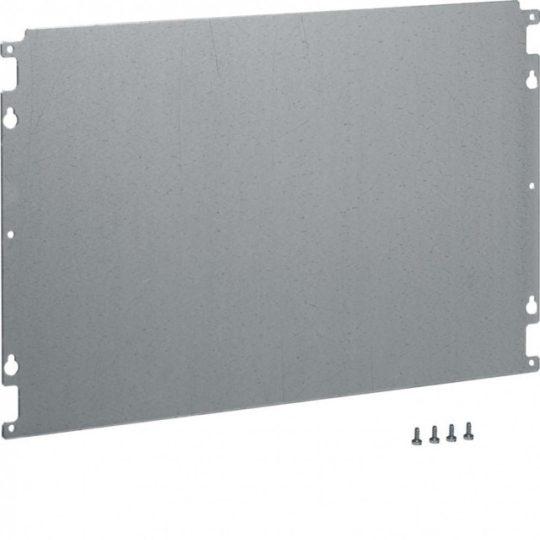 Hager FD00M2 Teli szerelőlap, 300x440mm