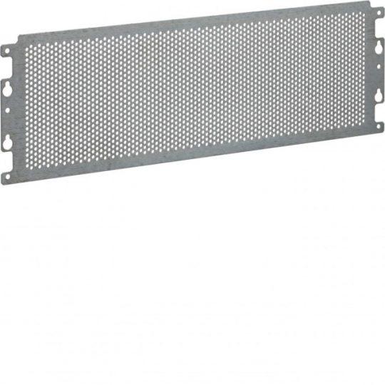 Hager FD00M3 Perforált szerelőlap, 150x440mm