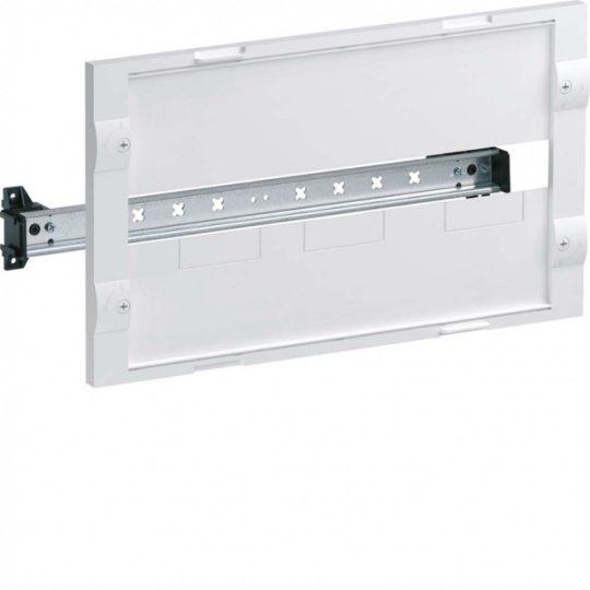 Hager FD02K1 Kompakt megszakító beépítőkészlet, 300mm magas, x160