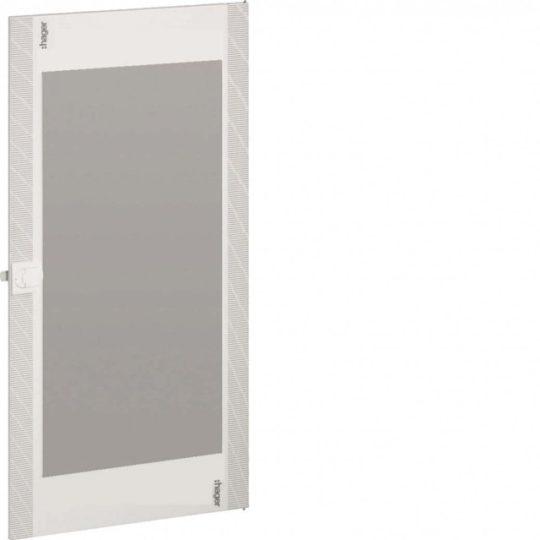 Hager FD62TN Átlátszó ajtó, Fx62xN-hez