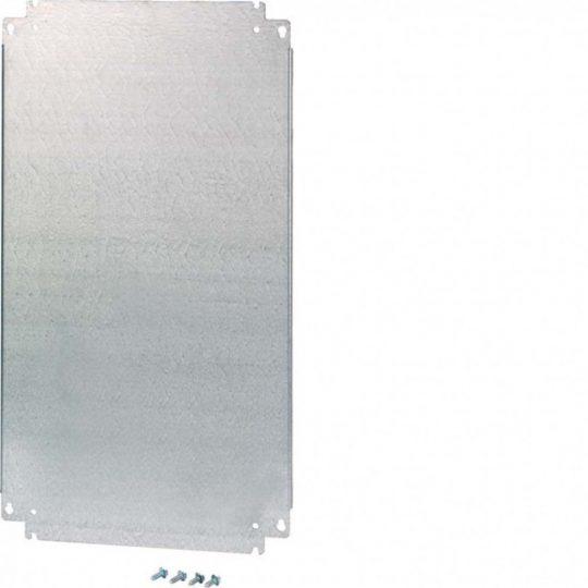 Hager FL511E Orion Plus szerelőlap 900×600mm