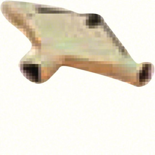 Hager FL99Z Quadro / Orion Plus műanyag kulcs