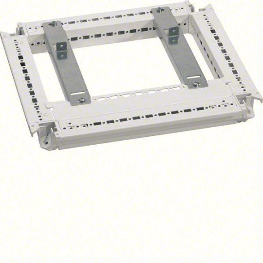 Hager FN018E Quadro+ evo felső és alsó keret 450x400mm