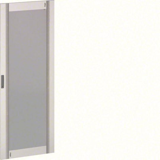 Hager FN510E Quadro+ evo átlátszó ajtó 1900x450mm