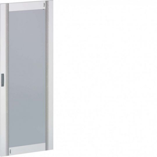 Hager FN516E Quadro+ evo átlátszó ajtó 1900x700mm