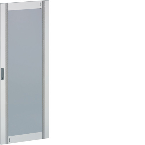 Hager FN537E Quadro+ evo átlátszó ajtó 2100x900mm