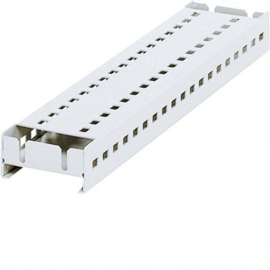 Hager FX289 Venezia - Mélységi középső vázszerkezet 400mm mély szekrényhez.