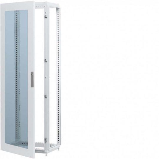 Hager FX315 Átlátszó ajtó (600mm széles x 1700mm mags)