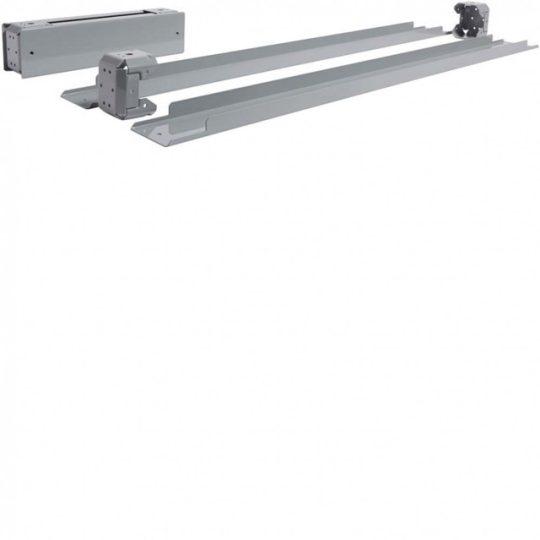 Hager FX446 Venezia - Lábazat 100mm magas (1200mm széles x 400mm mély)