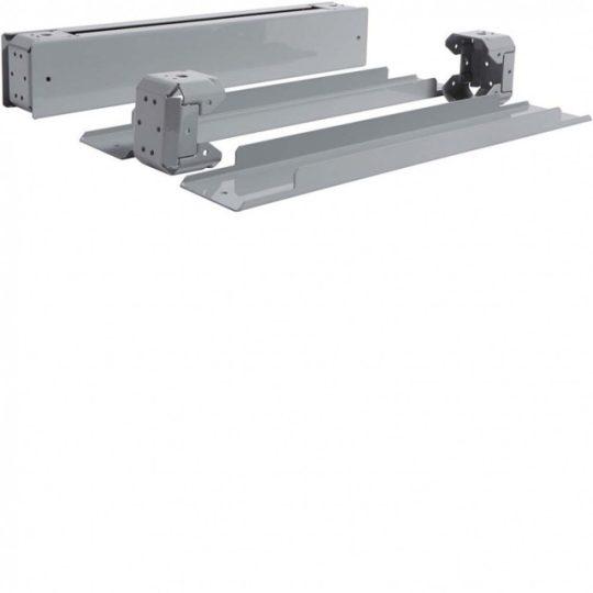 Hager FX450 Venezia - Lábazat 100mm magas (600mm széles x 600mm mély)