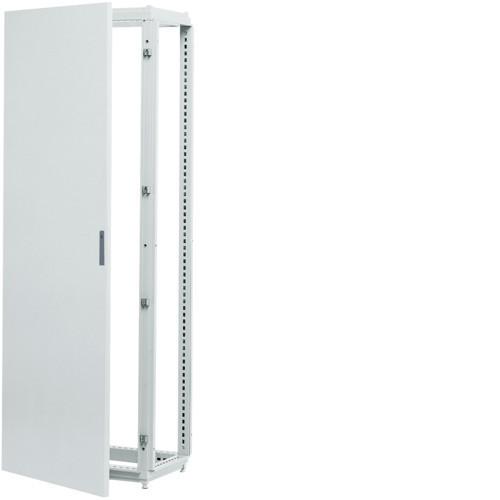 Hager FX587 Venezia - Teli ajtó (1200mm (2x600) széles x 2100mm magas)