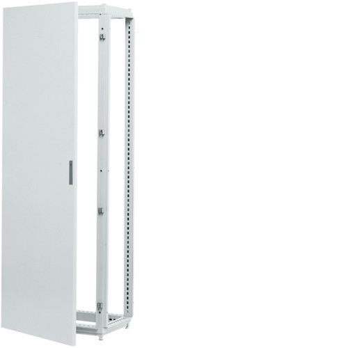 Hager FX595 Teli ajtó (1600mm széles x 1700mm mags)