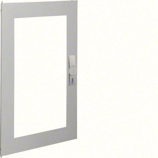 Hager FZ014FT Hager Átlátszó ajtó IP43 szekrényhez H950xB550/800/1050/