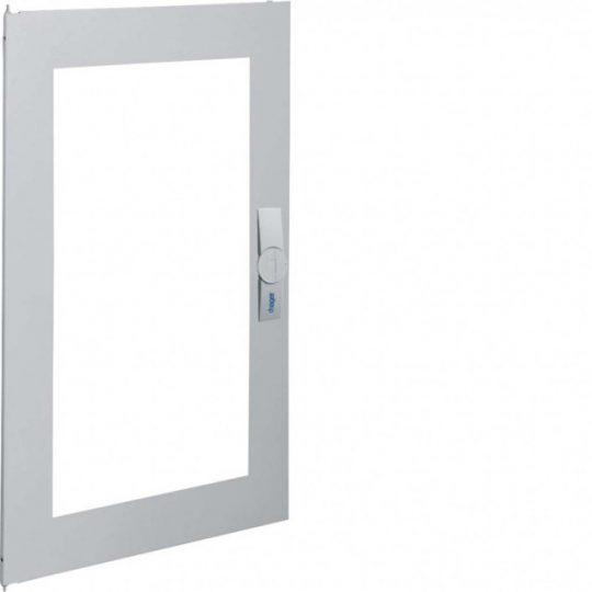 Hager FZ022FT Univers átlátszó ajtó. Méret: 1100x550