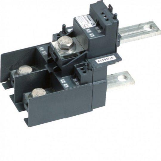 Hager LVZWB600 Ármváltó blokk 600/5 5 VA