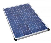 Napelem modul, polikristályos, 275W névleges teljesítményű, aluminium kerettel, IP67-es védettséggel 16,9%-os hatásfokkal IBC SOLAR (PolySol 275 VL5)