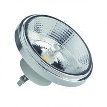 Kanlux 22611 AR-111 REF LED 12W/6500K LED fényforrás G53 foglalat 580lm fényerővel
