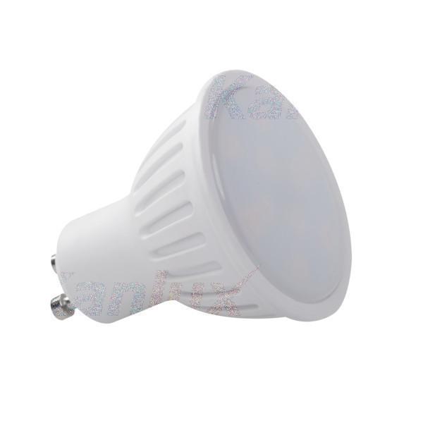 Kanlux 22701 TOMI LED SMD GU10 5W/5300K LED fényforrás GU10 foglalat 380lm fényerővel