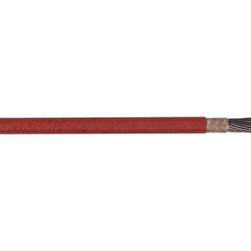 Lappkabel 3020783 Ölflex HEAT 1565 SC 1X6 mm2 300/500V piros