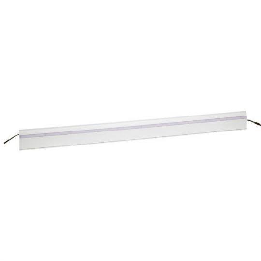 Legrand 019081 Fehér LED fedél 1 m 82 x 12,5 mm csatornához ( Legrand 019081 )