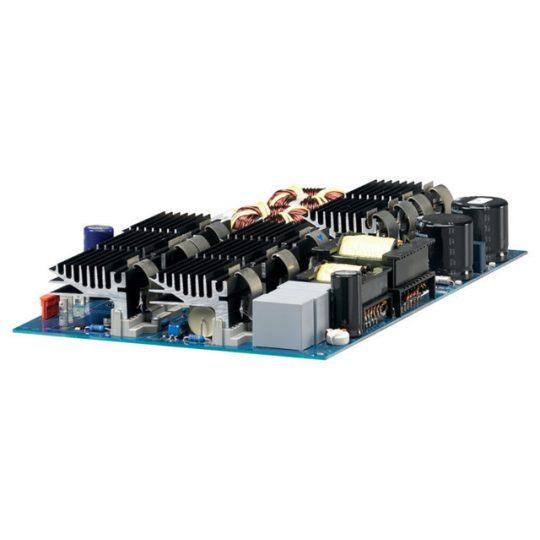 Legrand 310835 MEGALINE 1250VA teljesítmény-kártya ( Legrand 310835 )