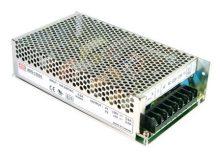 Mean Well AD-155B Biztonsági tápegység 1 fázisú, 155W, 27,6V DC kimenettel 5,5A, 27,1V DC kimenettel 0,5A akkutöltéshez 88...264 V AC, 50/60 Hz ( AD-155B )