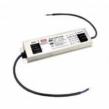 Mean Well ELG-240-24A-3Y LED tápegység 1 fázisú, 200W, 24V DC kimenettel, 10A, 100…305 V AC, 50/60 Hz ( ELG-240-24A-3Y )