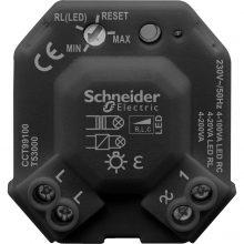 Schneider Merten MTNCCT99100 Univerzális fényerőszabályzó modul, hagyományos nyomókkal vezérelhető