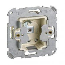 Schneider Merten MTN318501 kulcsos redőnykapcsoló betét, burkolat és keret nélkül, süllyesztett 2 pólus 10A 250V