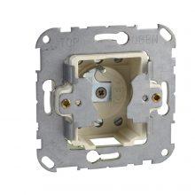 Schneider Merten MTN318901 kulcsos redőnynyomó betét, burkolat és keret nélkül, süllyesztett 2 pólus 10A 250V