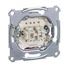 Schneider Merten MTN3708-0000 ventilátorkapcsoló 10 A, AC 250 V , burkolat és keret nélkül (Merten M-Smart, M-Plan, M-Elegance)