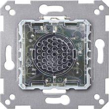 Schneider Merten MTN4451-0000 dallamcsengő (AC 8-12 V), burkolat és keret nélkül (Merten M-Smart, M-Plan, M-Elegance)