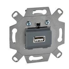 Schneider Merten MTN4581-0000 USB csatlakozó 2.0 burkolat és keret nélkül