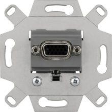 Schneider Merten MTN4585-0000 VGA csatlakozó burkolat és keret nélkül