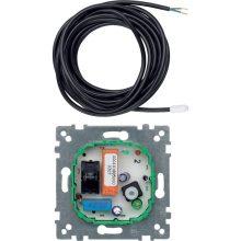 Schneider Merten MTN537100 padlótermosztát kapcsolóval betét AC 250 V, 10(4) A