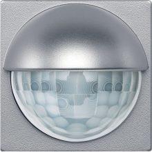 Schneider MTN568760 alumínium burkolat mozgásérzékelő modul, ajánlott telepítési magasság: 2,2 m (Merten M-Smart, M-Plan, M-Elegance)