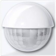 Schneider MTN568825 aktív fehér (antibakteriális) burkolat mozgásérzékelő modul, ajánlott telepítési magasság: 2,2 m (Merten M-Smart, M-Plan, M-Elegance)
